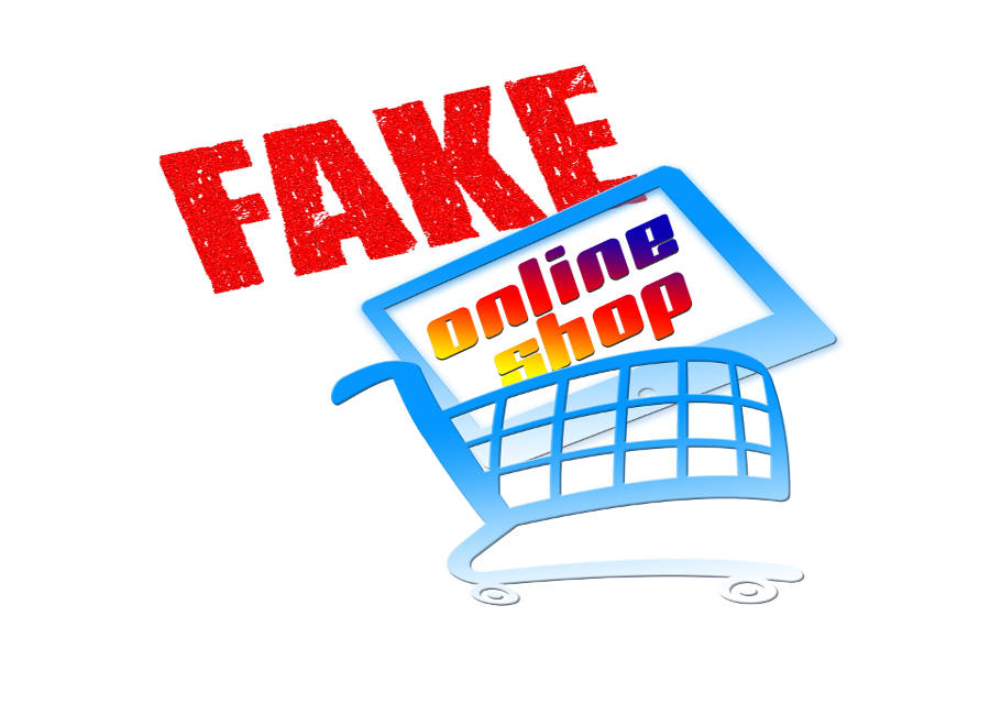 MA Consulting Fake Onlineshop