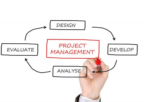 E-Commerce Projekt Management MA | CONSULTING