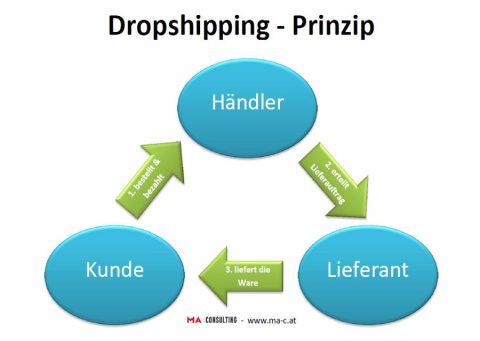 Dropshipping_Prinzip900 MA | CONSULING